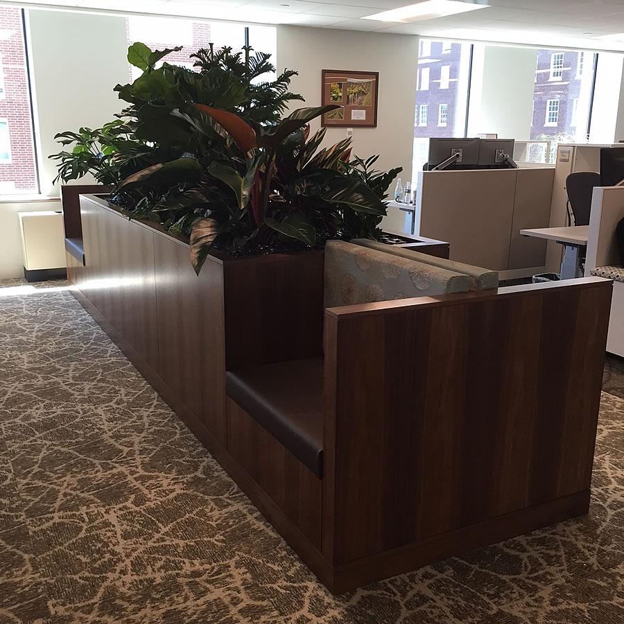 asset management firm – Boston, MA