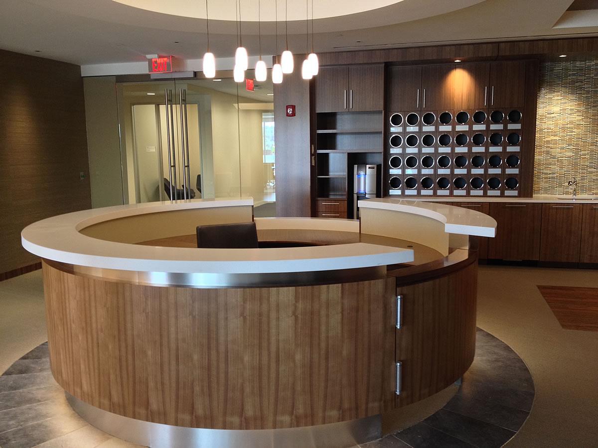Keurig Headquarters – Burlington, MA