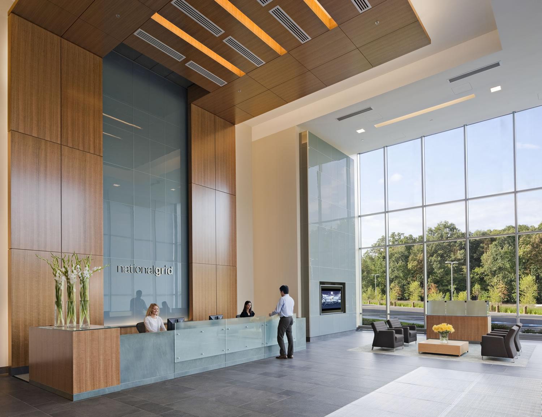 Eversource / National Grid – Waltham, MA